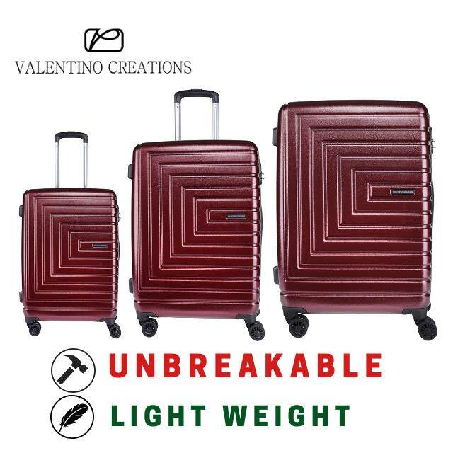 de7fca04098 Valentino Creations Luggage Sets price in Malaysia - Best Valentino ...