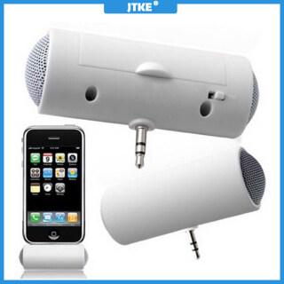 Loa Điện Thoại Di Động JTKE, Loa Mini Phát Nhạc, Bộ Khuếch Đại Âm Thanh Nổi 3.5Mm, USB Dễ Mang Theo, Dùng Cho Máy Tính Bảng, Điện Thoại Di Động MP3 MP4 thumbnail
