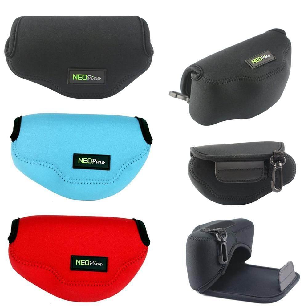 Portable Neoprene Soft Waterproof Inner Camera Case Cover Bag for Fujifilm  X100F X100T X100S X100 Digital Camera