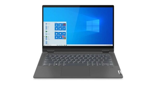 [NEW] Lenovo IdeaPad Flex 5 14ARE05 6SMJ Notebook Grey (14  AMD R5   8GB   256GB SSD   AMD) + BAG LAPTOP Malaysia