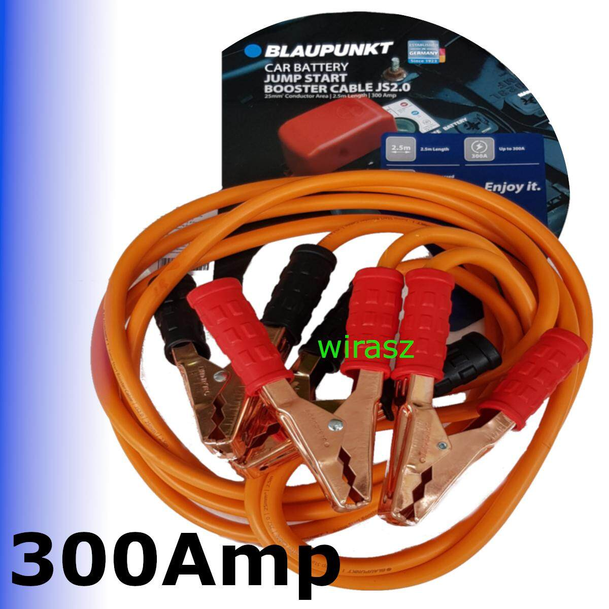 Mostaix Blaupunkt Starters Battery Chargers Portable Power Price