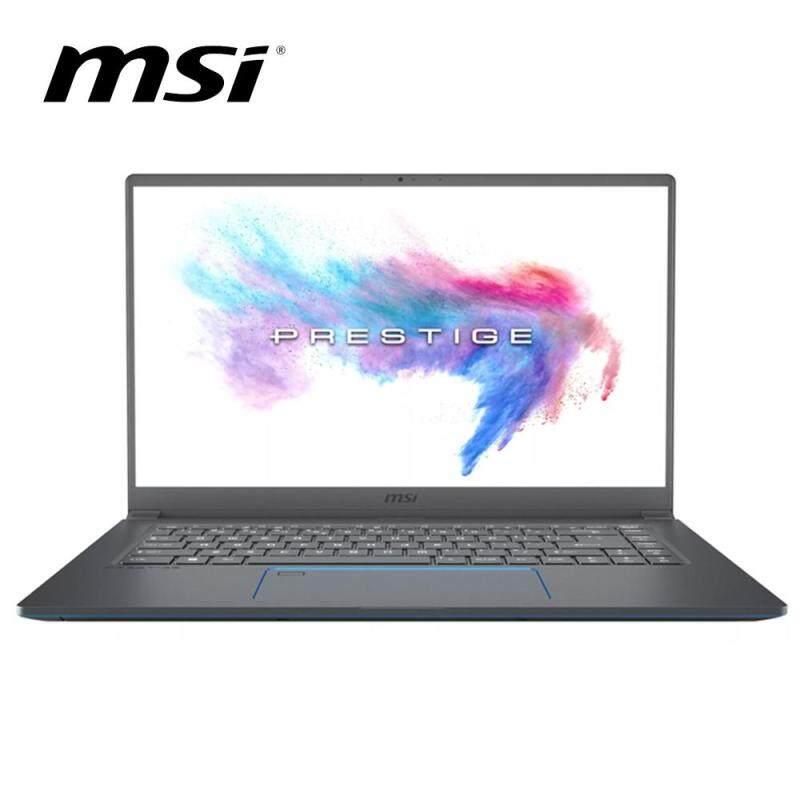MSI Modern PS63 8SC-043 15.6 FHD IPS Laptop (i7-8565U, 16GB, 1TB SSD, GTX 1650 4GB Max-Q, W10) Malaysia