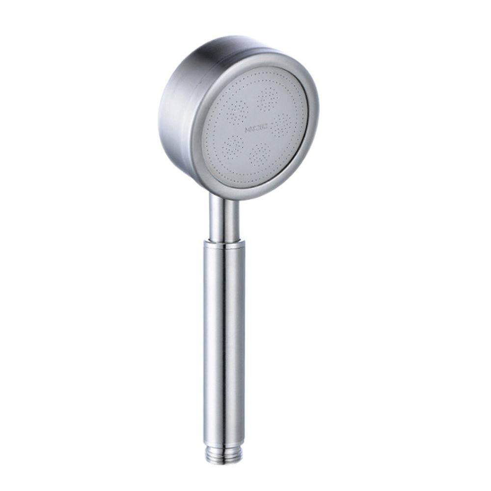ALSE Shower Hand Spray Bathroom Sprinkler Shower Head High Temperature Resistance Sturdy Corrosion Resistance Stainless Steel Friend