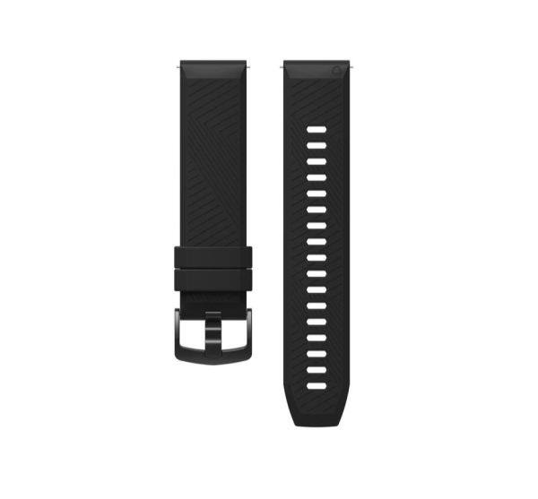 COROS APEX 42MM WATCH BAND REPLACEMENT KIT - BLACK Malaysia