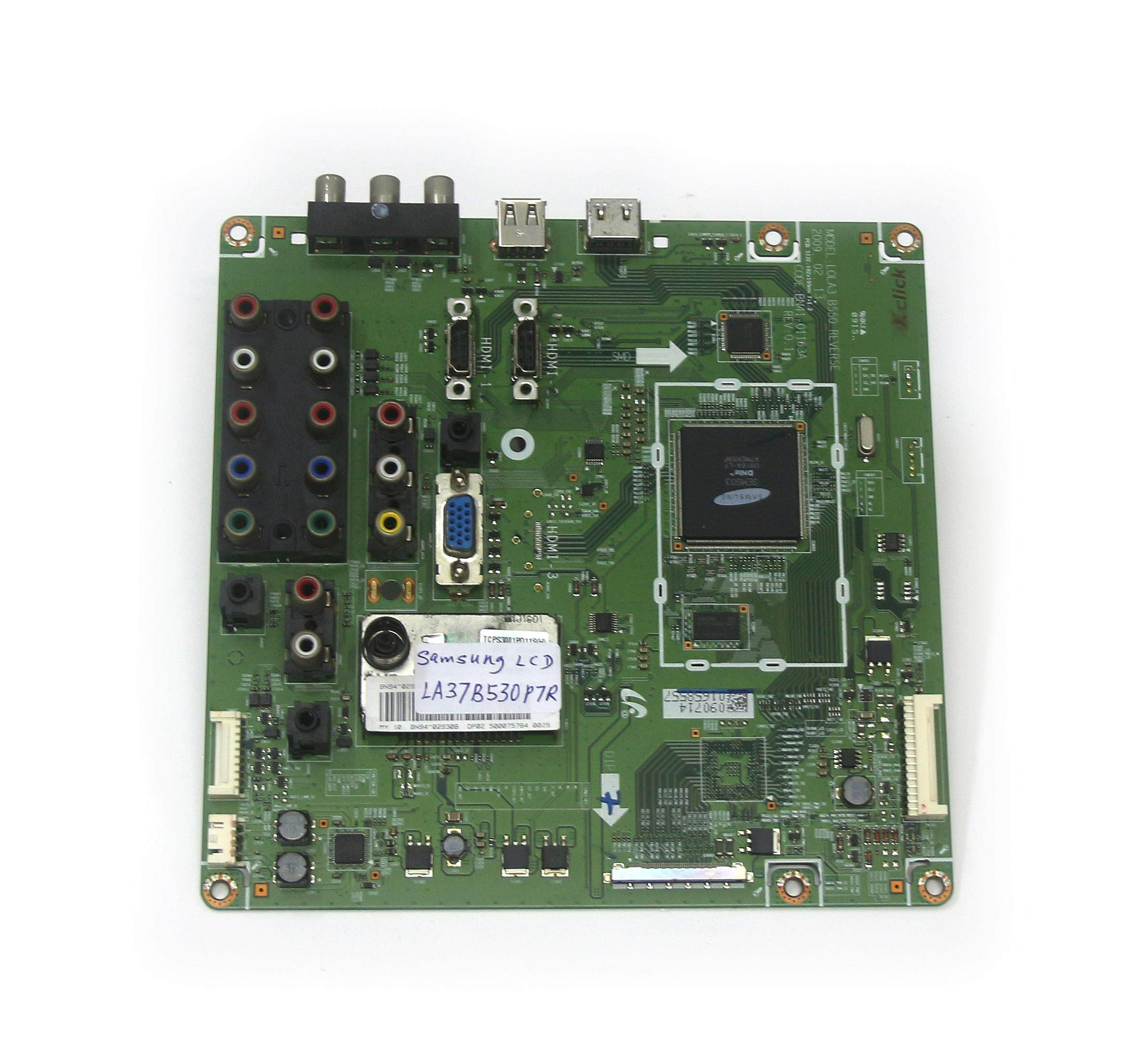 Mother board/ Main Board for LCD TV Samsung LA37B530P7R