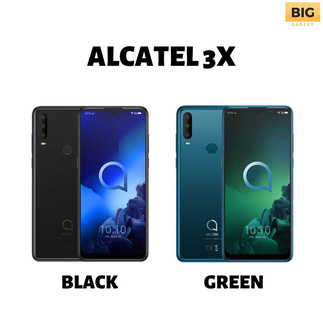 Alcatel Mobile Telephones With Best Price In Malaysia