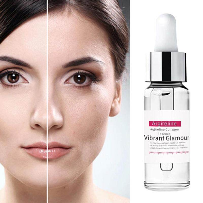 Vibrant Glamour Facial Serum Firming Lightening By Blessing From China.