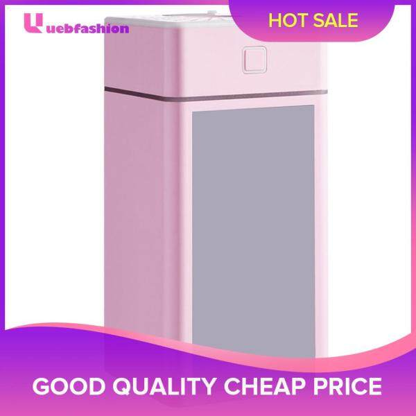 Essential Oil Humidifier Ultrasonic Mist Maker Aromatherapy Diffuser Machine Purifier Singapore