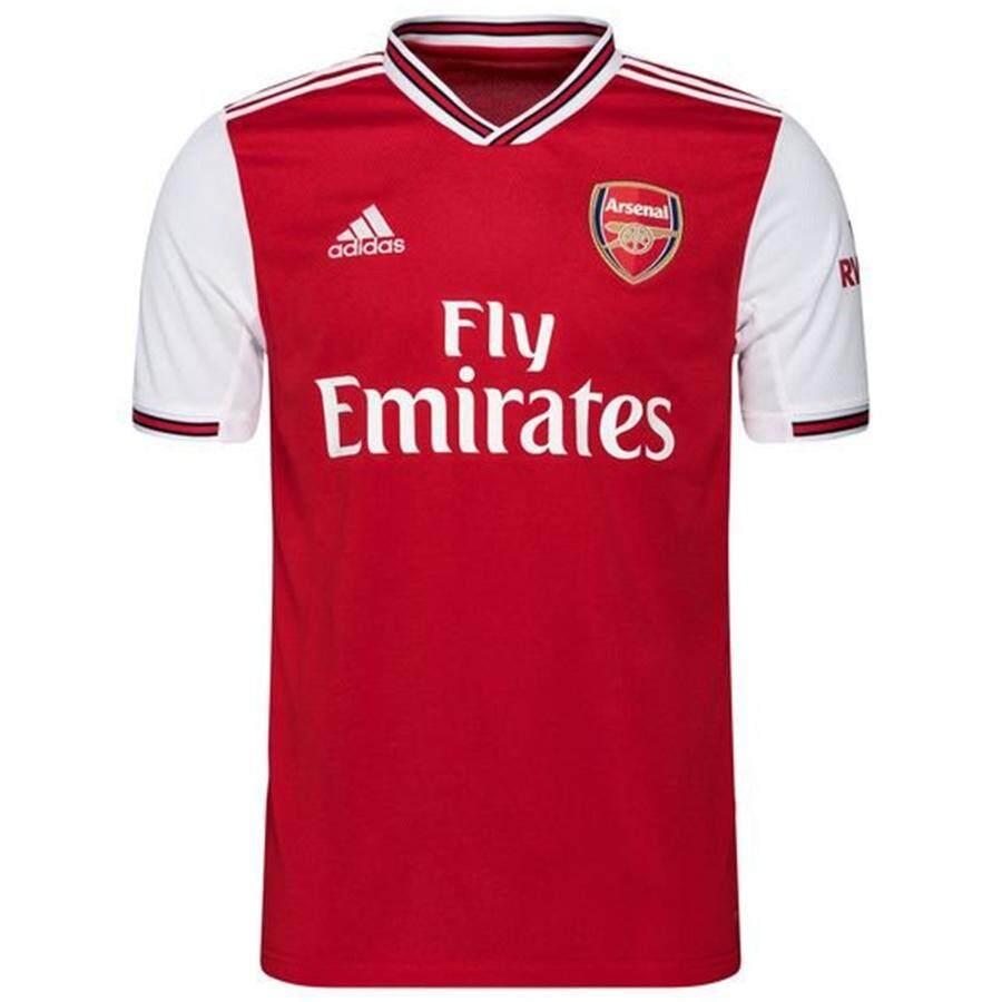 buy online 20764 ce5c6 [Latest EPL] Arsenal Gunners Home Jersey 2019/20 shop-men-football-jerseys  [Ready Stock]