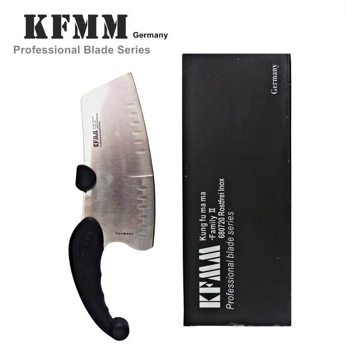 [ready Stock] Kfmm Professional Knife By Raff Stores.