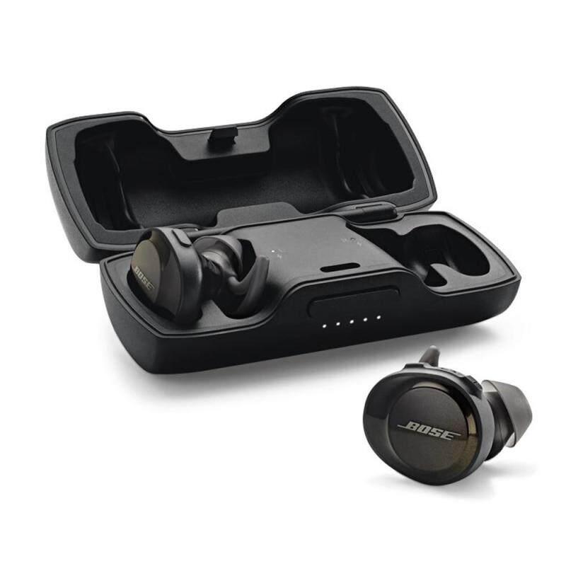 FOR Bose SoundSport Free wireless headphones sports headphones bose Bluetooth headphones in-ear headphones with Mic Singapore