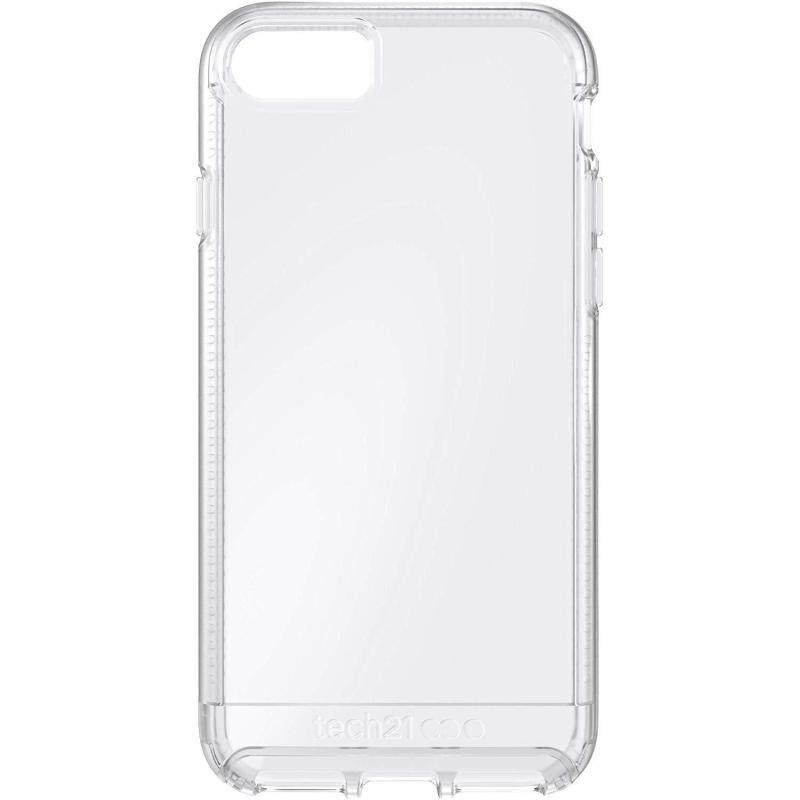 Tech21 Impact Clear for iPhone 7/8 7Plus/8Plus - Clear
