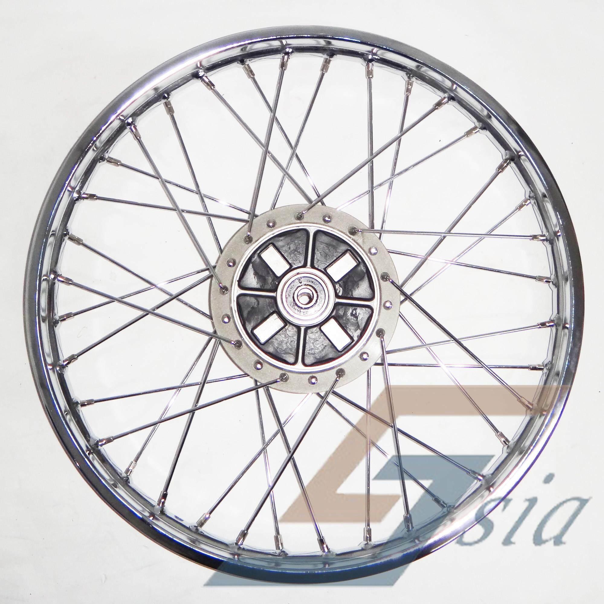 Honda EX5-Class Rear Wheel Assembly (1.6 x 17)