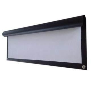 Màn hình máy chiếu phim 16 9 cầm tay chống nhăn có thể gập lại, kích thước 60 inch, xem phim được trong nhà và ngoài trời homozy thumbnail
