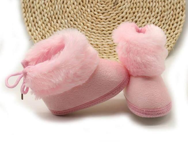Giày Len Đế Mềm Cho Trẻ Sơ Sinh  giày tập đi cho bé gái giày bé gái 1 tuổi giá rẻ