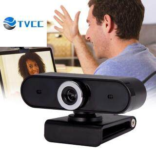 [Xả Hàng] Webcam TVCC USB 2.0 HD, Camera Lớp Học Trực Tuyến Có Mic Dành Cho Máy Tính PC Laptop thumbnail