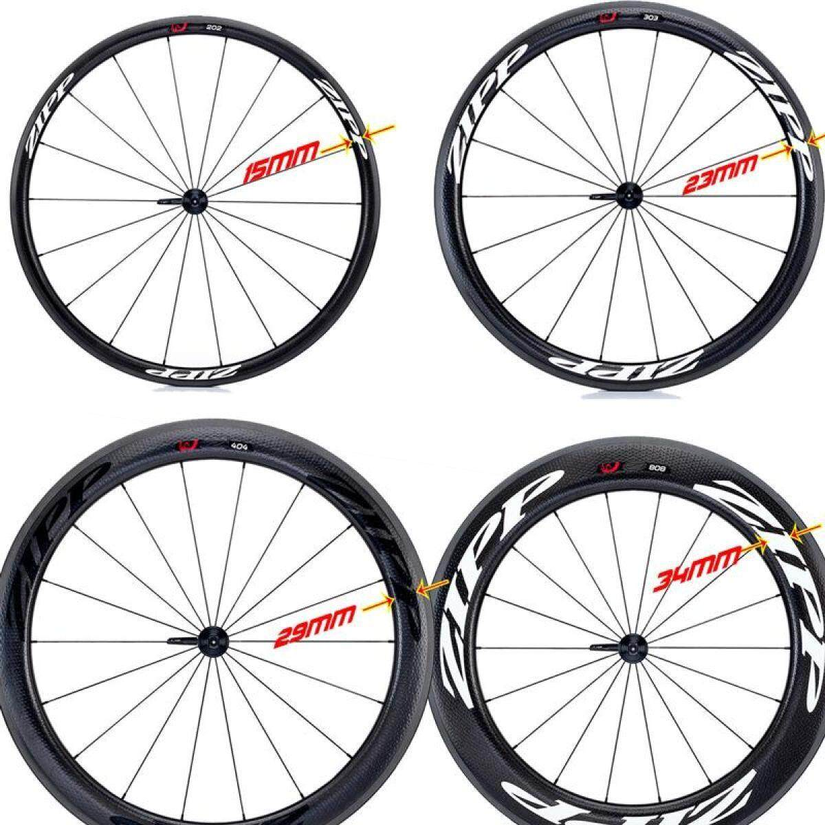 Product details of bicycle stickers zipp 202 303 404 808 carbon wheelset rim stickers for road bike two wheels replacement vinyl decals