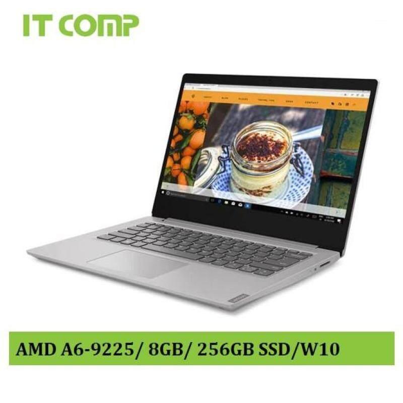 Lenovo Ideapad S145-14AST 81ST0021MJ 14 Laptop (AMD A6-9225/ 8GB/ 256GB SSD/W10) Malaysia