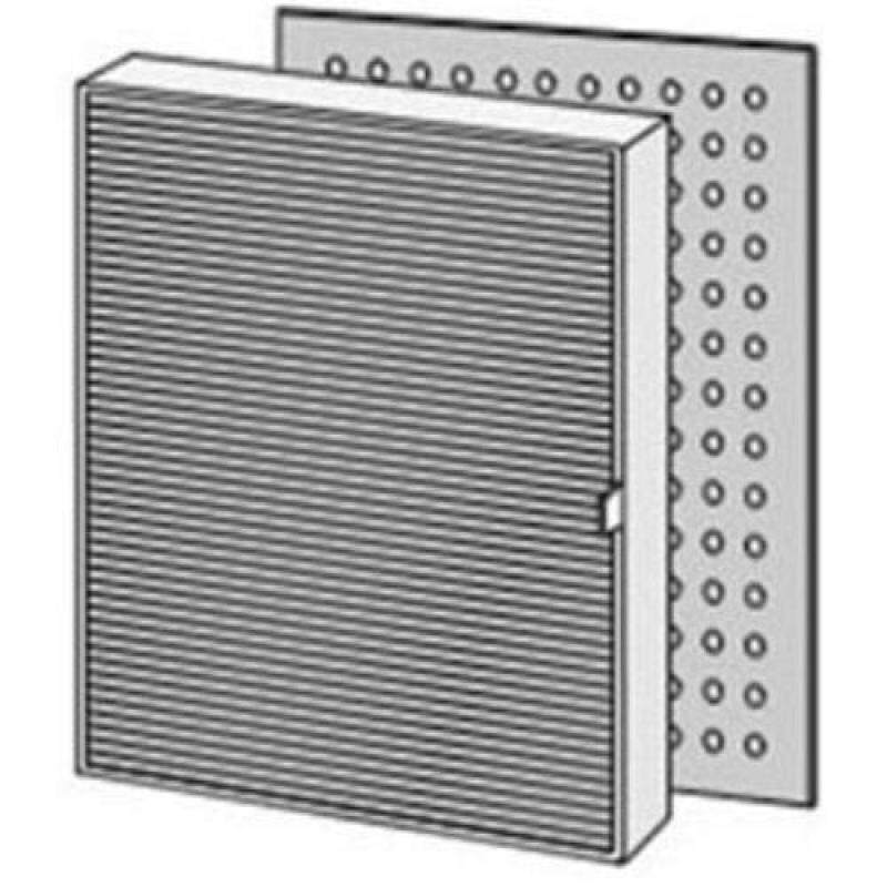Collection for SHARP exchange dust and deodorizing filter FZ-600RSF (FU-600-RH only) Singapore