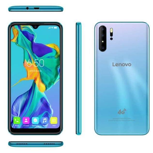 2019 NEW MODEL LENOVO P3O 6 3inch Waterdrop Screen 3GB RAM/32GB ROM 4G LTE  AGPS +[ 1 year warranty]