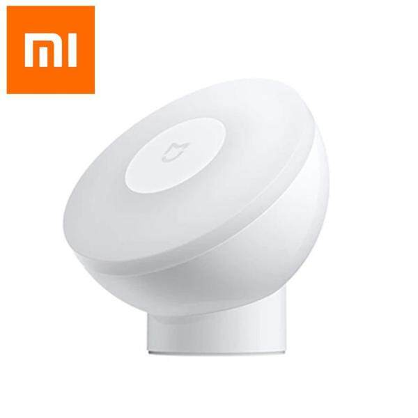 Xiaomi Mijia Night Light Magnetic 360 Rotating Infrared Body Sensor Lamp