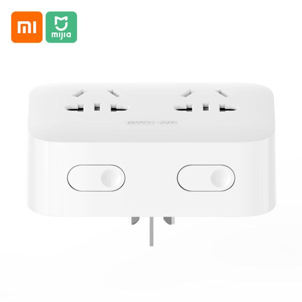 Bộ chuyển đổi ổ cắm điện Xiaomi Mijia, phích cắm chuyển đổi phích cắm AU EU Mỹ 2500W 250V cxz01 cho gia đình, văn phòng