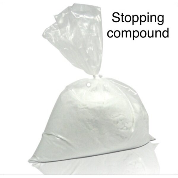 ASG 2kg Stopping Compound ( Plaster Ceiling )