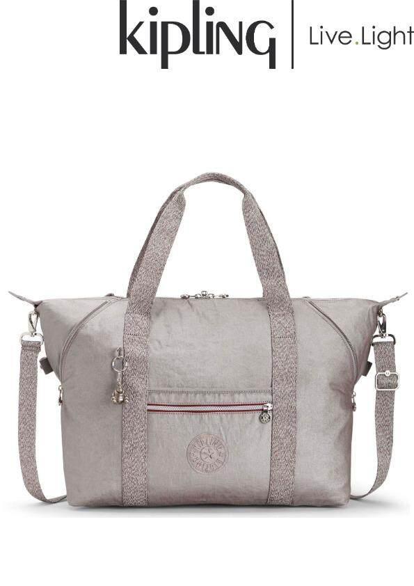 KIPLING ART M PLAY Mistic Pearl - Medium Tote  Soft Luggage  Ladies Casual  Sports 8914850720