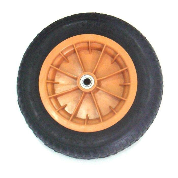 Wheelbarrow Tyre / Wheel Barrow Wheel 3.25/3.0-8 (13 X3) (Air)