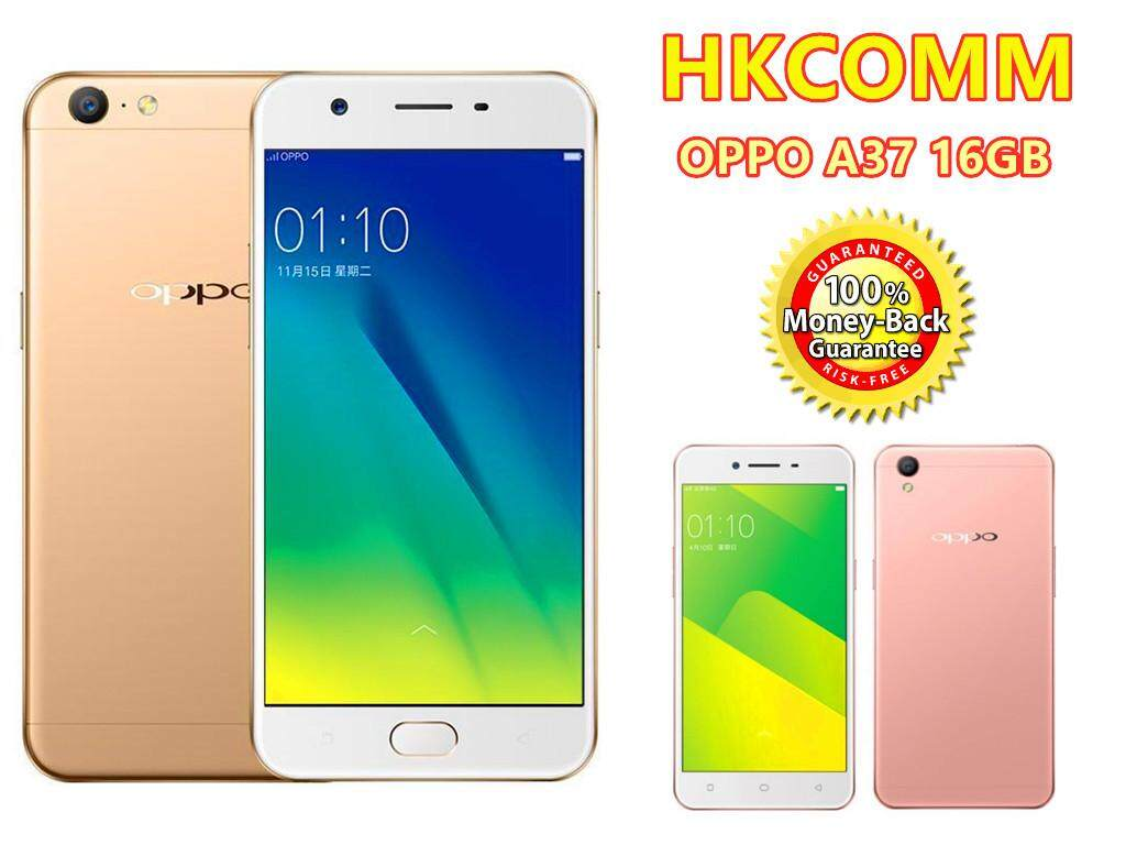 Oppo A37 16GB+2GB Ram (Original Refurbished)