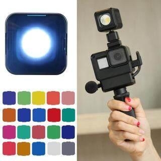 Ulanzi Đèn LED Mini Chống Nước L1 Pro, IP67 10M Pin Lithium Tích Hợp 5500 200K thumbnail