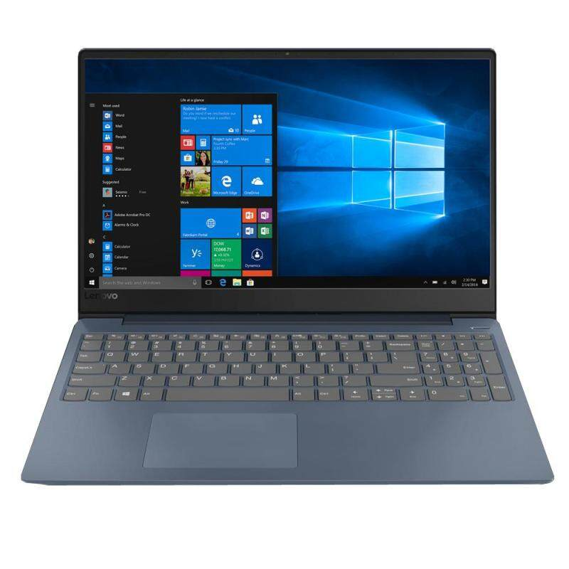 Lenovo Ideapad 330S-15IKB 81F50148MJ 15.6 FHD Laptop Midnight Blue (i5-8250U, 4GB, 512GB, R535 2GB, W10) Malaysia
