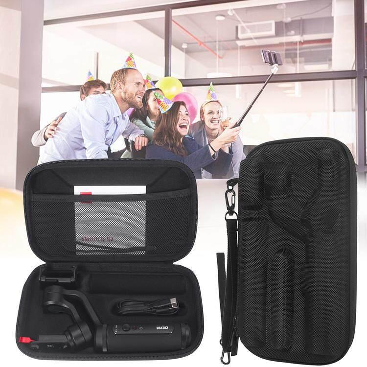 Giá Hcort Store Cứng Du Lịch Dành Cho Zhiyun Smooth Q2 Thông Minh Điện Thoại Gimbal Điện Thoại Phụ Kiện Smartphone Mang Theo Túi Bảo Vệ