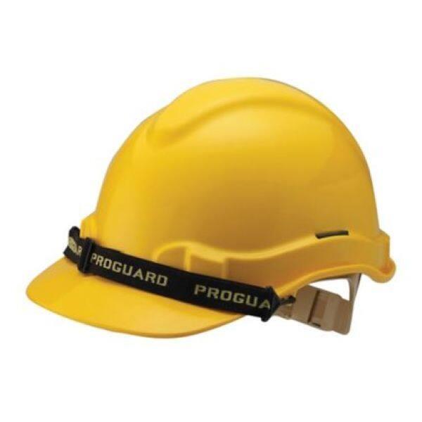 Proguard Safety Helmet (Yellow) SIRIM