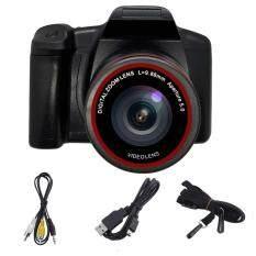 LJAN Kỹ Thuật Số Máy Quay HD 1080 P Cầm Tay 16X Digitale Zoom
