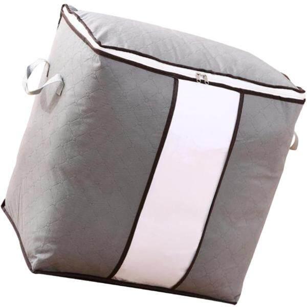 Perfk Blankets Clothes Storage Bag Closet Organization for Storage Blanket Quilts