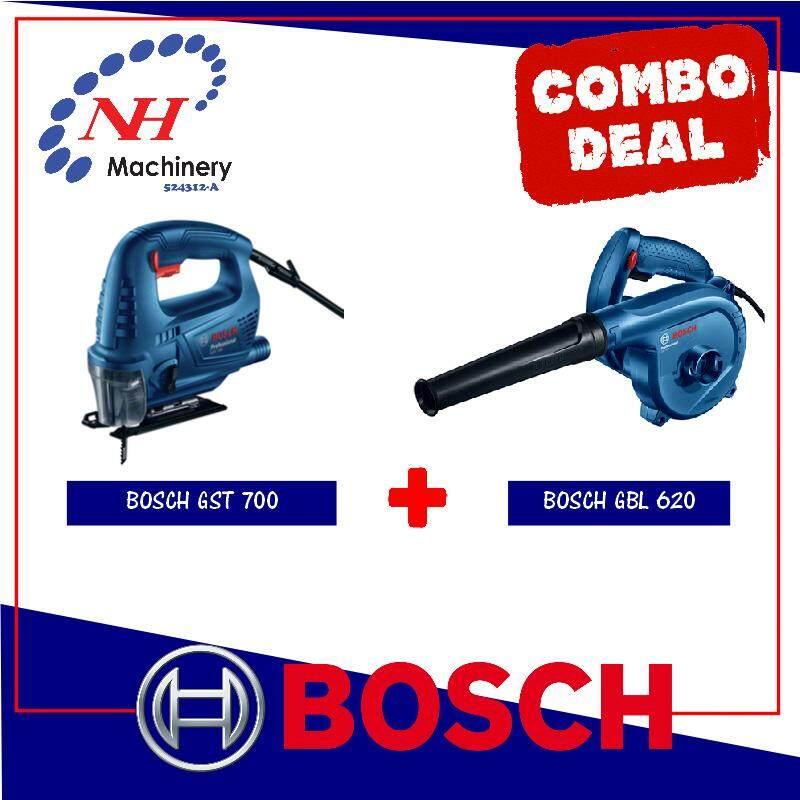 Bosch Combo GBL 620 + GST 700
