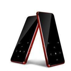 BENJIE K11 IPX4 Chống Nước Bluetooth HIFI MP3 Nghe Nhạc Lossless Mini Di Động Đài FM EBook Máy Ghi Âm