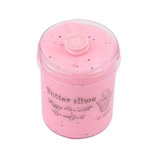 Slime Cho Trẻ Em Đồ Chơi Trẻ Em 120Ml Dâu Tây Mây Bông Bùn Mềm Không Dính Tạo Bọt Đồ Chơi Slime thumbnail
