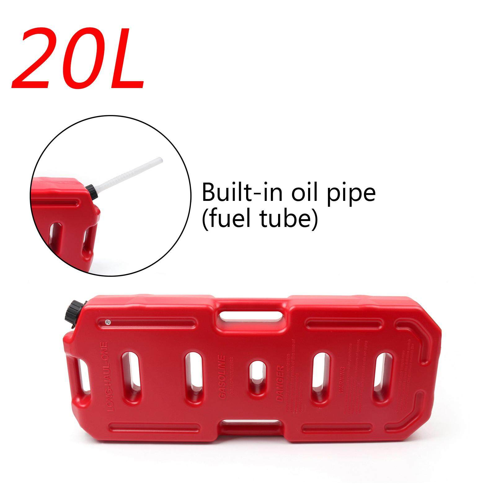 ea275f95a59 Areyourshop 20L Fuel Oil Container Petrol Cans for Wrangler Accord Pajero