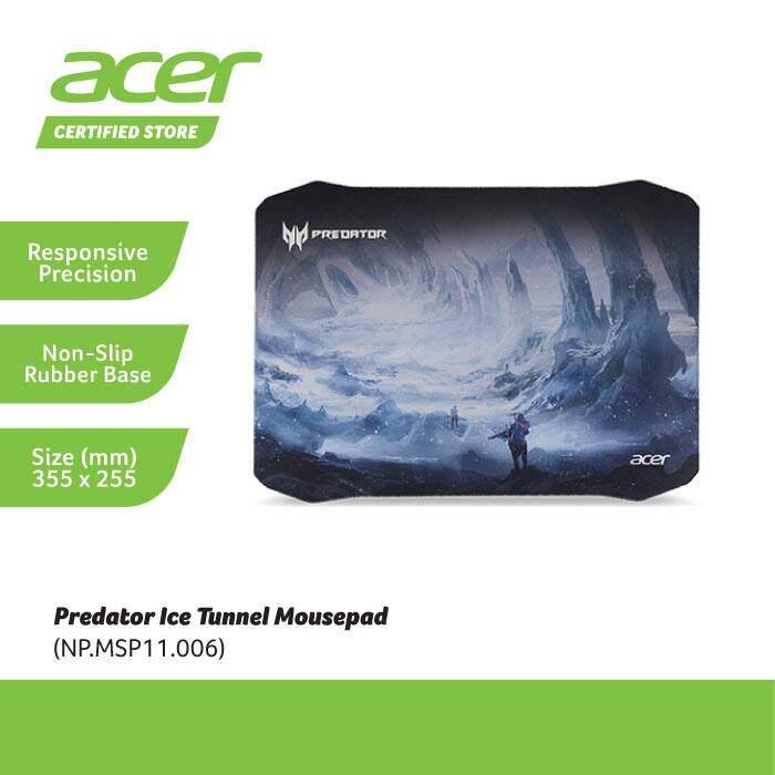 Acer Predator Ice Tunnel Mousepad - PMP712 Malaysia