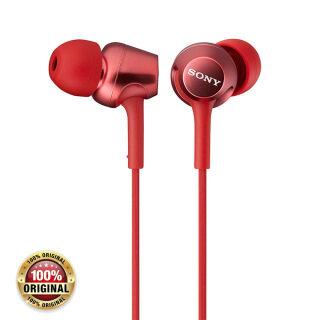 Tai nghe nhét trong tai SONY MDR-EX255AP chính hãng 3.5mm Tai nghe có dây Tai nghe Rảnh tay với Mic thumbnail