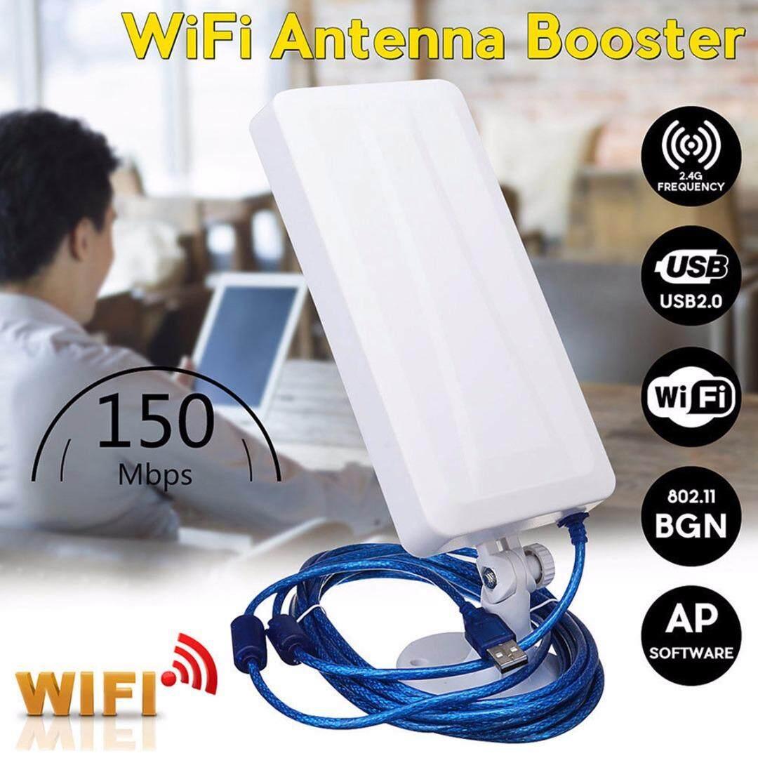 Giá Tầm xa Bộ Mở Rộng Sóng Wifi Không Dây Ngoài Trời Router Repeater Ăng ten Tăng Áp