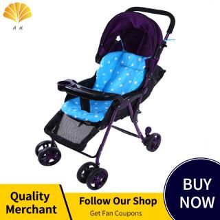 AngelHouse Đệm lót dày dùng để lót ghế ngồi xe đẩy dành cho trẻ sơ sinh (sản phẩm không bao gồm xe đẩy) - INTL thumbnail