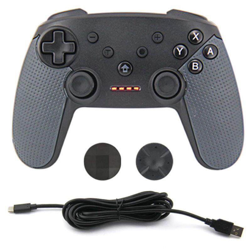 Giá Turbo Function Bluetooth Wireless Controller Gamepads For Nintend Switch Pro Pc Xp Later System Video Game Player
