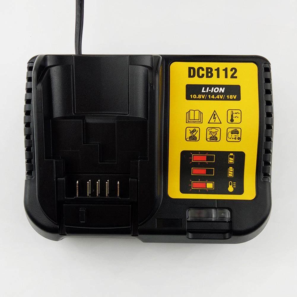 DS Li-Ion Bộ Sạc Thay Thế cho Dewalt DCB112 DCB105/015 Mô Hình