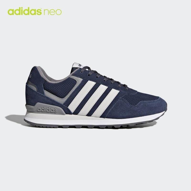 _ Adidas chính thức Neo RUNEO 10K nam giày