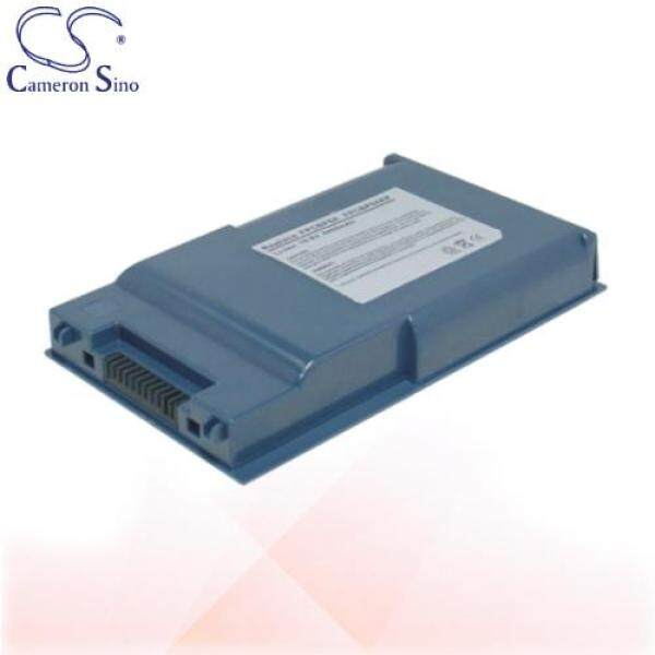 CameronSino Battery for Fujitsu LifeBook S2000 / S2010 / S2020 / S6110 / S6120 Battery L-FU6310NB