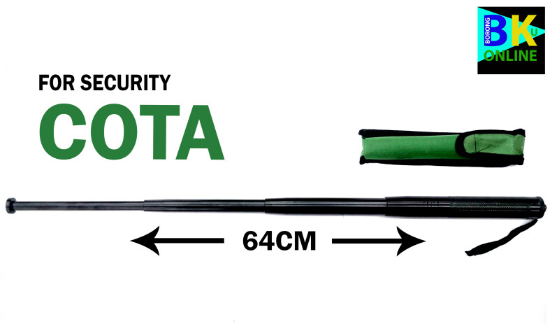 COTA 64CM WITH COVER FOR PROTECTION