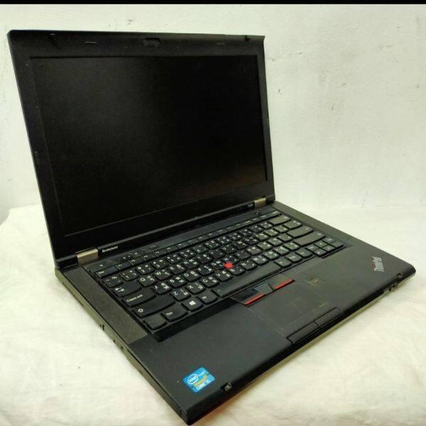 Lenovo ThinkPad T430 (i5) Malaysia
